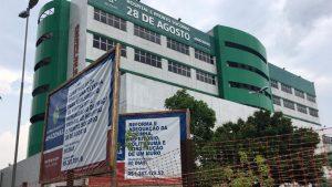 Juiz bloqueia R$ 8,2 milhões do governo do AM e mantém contrato do Icea em Manaus