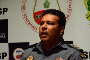 Coronel da PM é exonerado por Wilson Lima pelas redes sociais