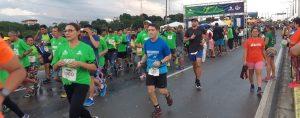 Meia Maratona Sustentável terá desconto para grupos de corrida, em Manaus
