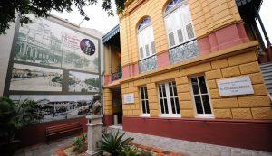 Semana dos Museus terá programação gratuita em espaços de Manaus