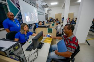 Sine Manaus disponibiliza 11 vagas de emprego nesta segunda-feira (22)