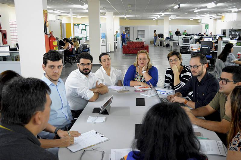 Projeto Regula+Brasil será lançado no Amazonas nesta sexta-feira (31)