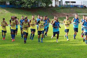 Fast já está em Rondônia para encarar Barcelona pela Série D do Brasileirão
