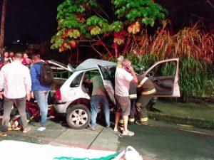 Sócio do Picanha Mania morre em acidente de carro em Manaus
