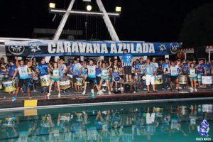 Marujada de Guerra promove ensaio técnico nesta sexta (10) em Manaus