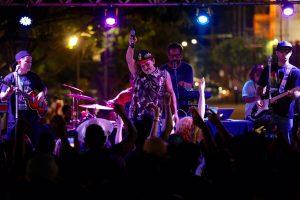 """Praça do Congresso será palco da celebração do """"Dia Nacional do Reggae"""""""