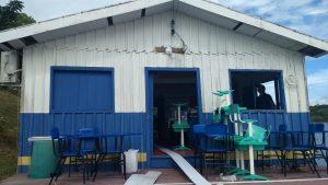 Escolas ribeirinhas da zona Rural de Manaus são inspecionadas pelo MPAM