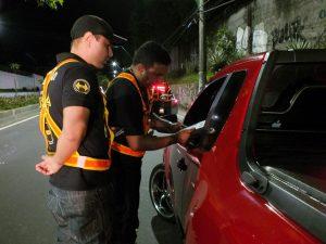 Infrações no trânsito levaram à cassação de 31 CNHs no primeiro trimestre, diz Detran-AM