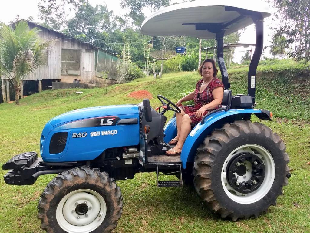 Crédito para agronegócio é disponibilizado pela Afeam