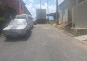 MPAM instaura inquérito para promover a desobstrução de via pública no Monte das Oliveiras