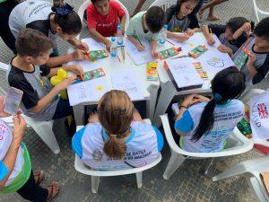 Dia Nacional de Combate Abuso e Exploração Sexual de Crianças e Adolescentes tem atividades na capital e interior