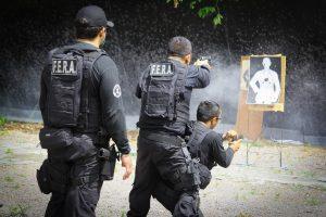 Polícia Civil aposta na qualificação para aumentar capacidade operacional