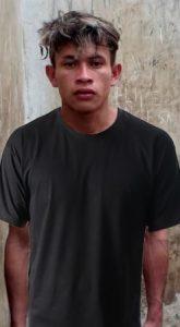 Jovem é preso por estuprar vizinha em Parintins