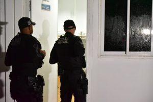 Mais 73 homens da Força de Intervenção Penitenciária chegam a Manaus nesta quarta-feira, diz Ministério da Justiça