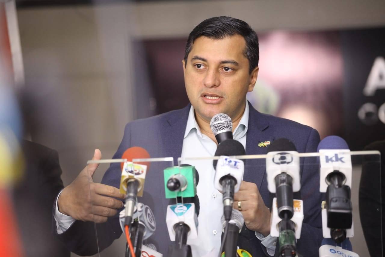Wilson Lima defende manutenção da ZFM como patrimônio do povo do AM
