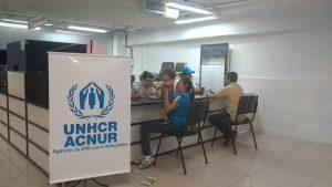 Ação de cidadania para refugiados venezuelanos acontece neste sábado (25)