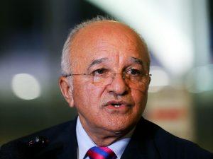 STJ nega permissão para retirada de tornozeleiras do ex-governador José Melo
