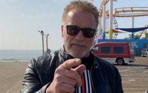 Arnold Schwarzenegger é agredido durante evento; Confira o vídeo!