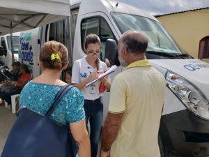 Águas de Manaus oferecerá serviços gratuitos para moradores da zona Norte de Manaus