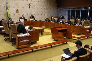 STF valida indulto de Natal para presos assinado por Michel Temer