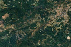 Vale inicia construção de barreira para rejeitos em Barão de Cocais