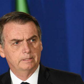 Bolsonaro acusa chefe da ONU de se meter em assuntos do Brasil