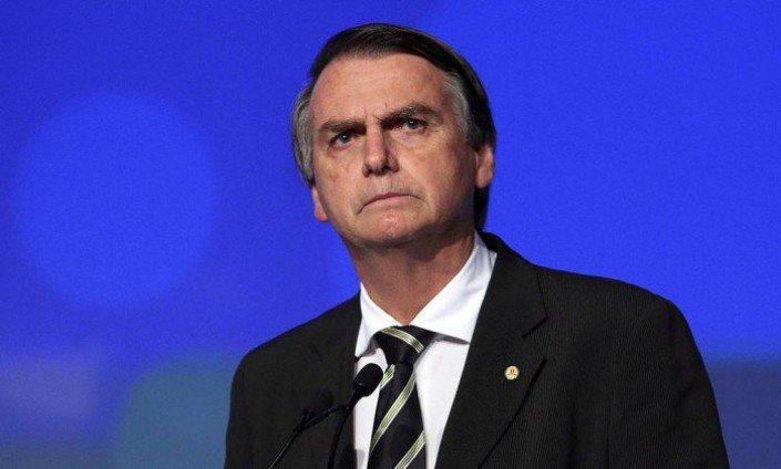 Bolsonaro vai anunciar medidas contra atividades ilegais na Amazônia