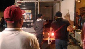Homem é executado dentro de oficina com 12 tiros, em Manaus