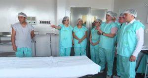 Hospital Francisca Mendes ganha nova sala de cirurgia e oito leitos de UTI, em Manaus