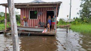 Número de municípios em situação de emergência no AM chega a 30