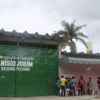 MP-AM fará novas inspeções nas unidades prisionais de Manaus