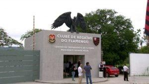 Justiça libera CT do Flamengo após três meses do incêndio