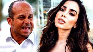 Bomba: Vidente faz terríveis previsões sobre Anitta