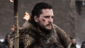 Ator que interpretou Jon Snow foi internado para reabilitação antes do fim de GoT