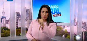 """Rabo de Arraia"" confirma volta à Manaus para comandar o Balanço Geral local"