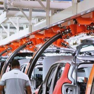 Fiat comunica a Bolsonaro investimentos de mais R$ 500 milhões