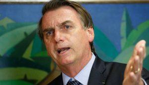 Bolsonaro diz que Reforma tributária será apresentada após aprovação da nova Previdência