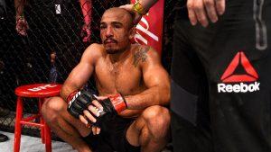 José Aldo perde para Volkanovski e fica longe do sonho de se aposentar campeão do UFC