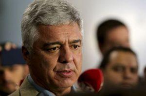 Major Olimpio diz que vai defender Coaf com Moro no Senado