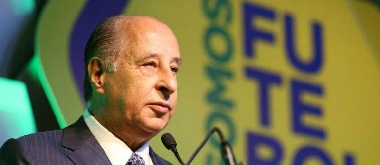Comitê da FIFA confirma banimento de Marco Polo Del Nero do futebol