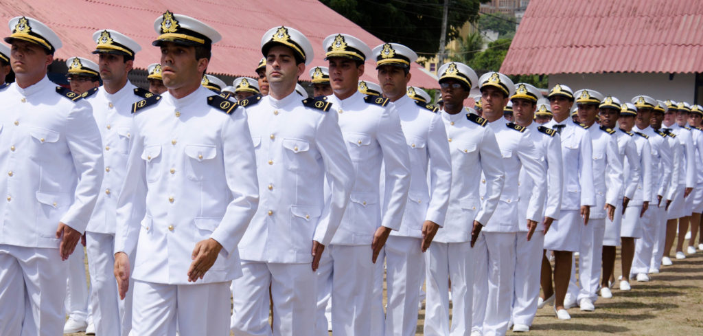 Marinha abre edital para concurso de Nível Médio Técnico com 90 vagas