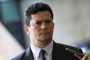 Sergio Moro diz que massacre nos presídios do AM serão investigados pela PF
