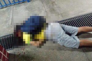 Homem é espancado até a morte dentro de creche em Manaus