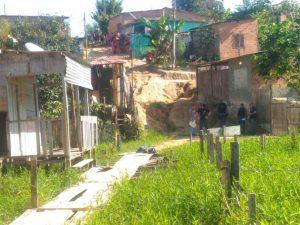 Homens invadem casa e executam menor de 15 anos, em Manaus