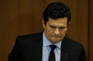Seis em cada dez brasileiros querem Sérgio Moro no Supremo