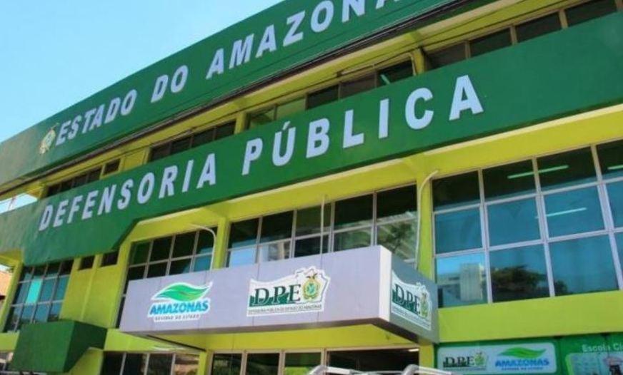 Defensoria Pública do AM divulga edital para vagas de estágio em Direito