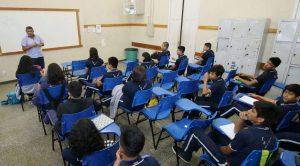 Estudantes amazonenses são premiados em concurso internacional de Matemática
