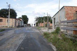 Homem é morto a tiros na Zona Norte de Manaus
