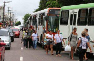 Sindicato dos Rodoviários cancelam paralisação na sexta-feira (24) e marcam nova reunião