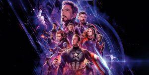 'Vingadores Ultimato' se torna segunda maior bilheteria de todos os tempos